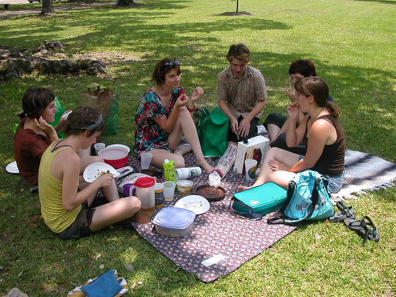 Tips for Company Picnic Planning